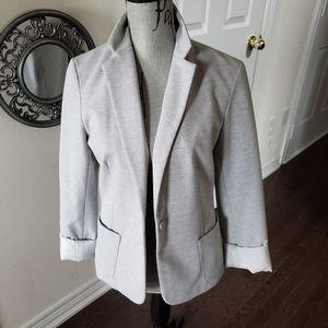 Casual blazer size medium *read